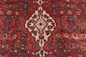 4' 10 x 7' 7 Hamedan Persian Rug thumbnail
