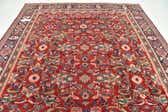 9' 5 x 12' 6 Meshkabad Persian Rug thumbnail