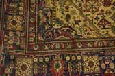 6' 5 x 9' 6 Tabriz Persian Rug thumbnail