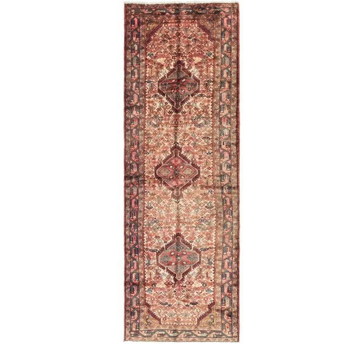 105cm x 330cm Darjazin Persian Runner...