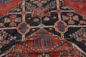 4' 10 x 13' Shahsavand Persian Runner Rug thumbnail