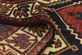 4' x 13' 9 Ardabil Persian Runner Rug thumbnail