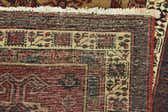 3' 3 x 10' 10 Meshkin Persian Runner Rug thumbnail