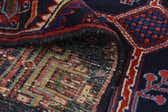 5' 5 x 12' Shahsavand Persian Runner Rug thumbnail