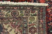 3' 5 x 9' 8 Nanaj Persian Runner Rug thumbnail