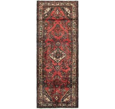 3' 5 x 9' 8 Nanaj Persian Runner Rug main image
