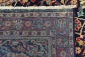 3' 5 x 13' 6 Meshkabad Persian Runner Rug thumbnail