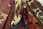 5' x 13' 5 Ardabil Persian Runner Rug thumbnail