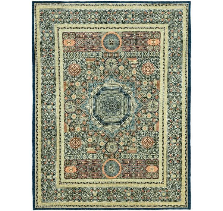 275cm x 360cm Mamluk Ziegler Oriental...