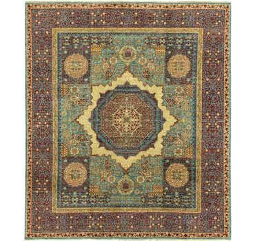 Image of 8' 3 x 9' 7 Mamluk Ziegler Oriental...