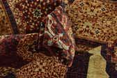 8' x 9' 9 Mamluk Ziegler Oriental Rug thumbnail