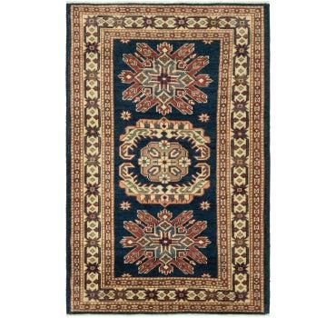 3' 2 x 4' 10 Kazak Rug main image