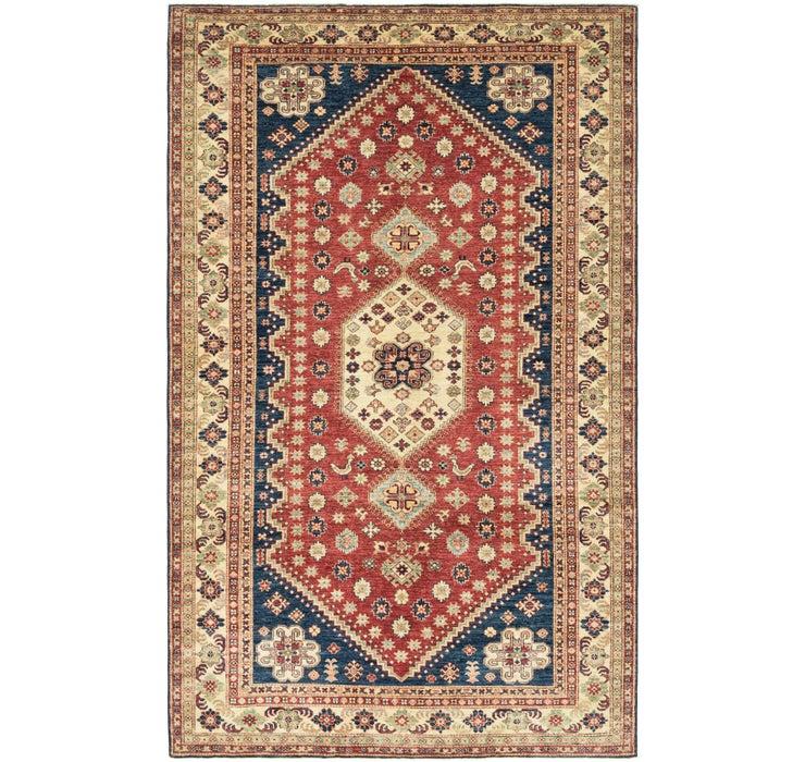 6' 5 x 10' 4 Kazak Oriental Rug