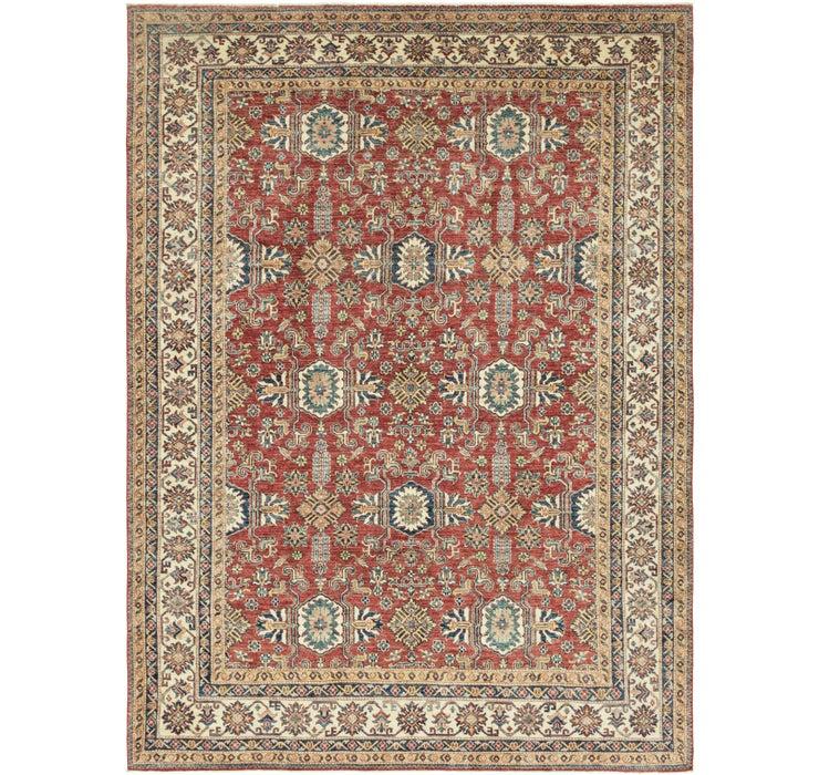 7' 9 x 10' 8 Kazak Oriental Rug