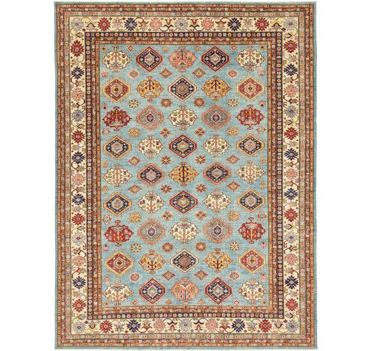 8' 9 x 11' 8 Kazak Oriental Rug