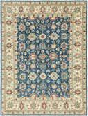 10' 2 x 13' 9 Peshawar Ziegler Rug thumbnail