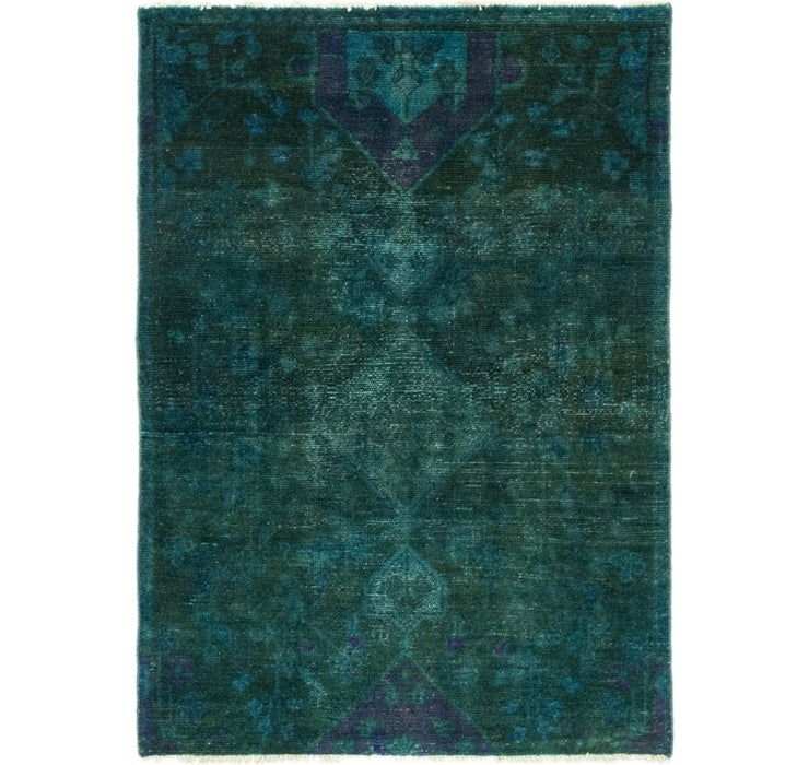 2' 10 x 4' 1 Ultra Vintage Persian Rug