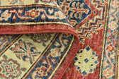 2' 8 x 4' 1 Kazak Oriental Rug thumbnail