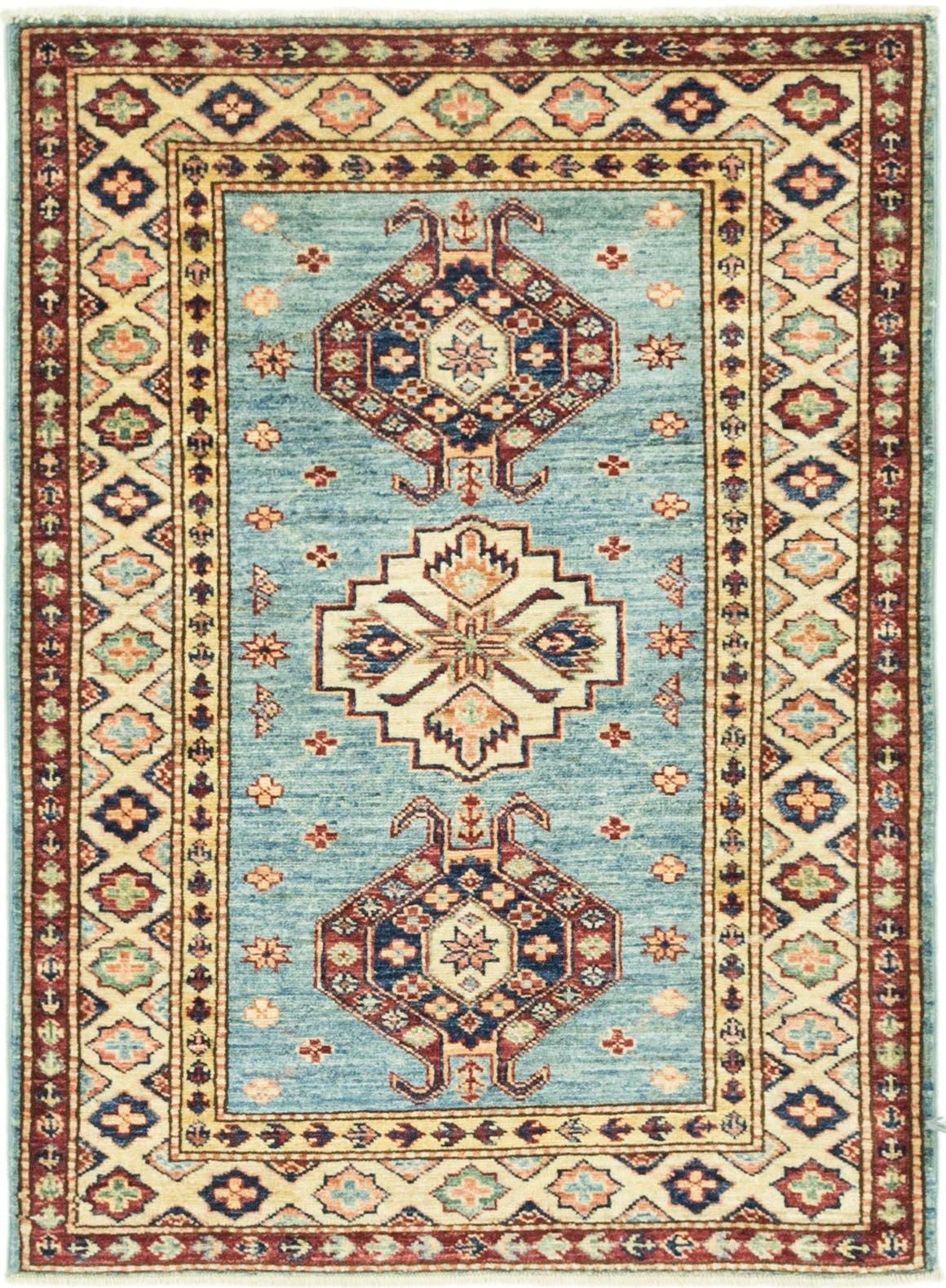 2' 10 x 3' 10 Kazak Rug main image