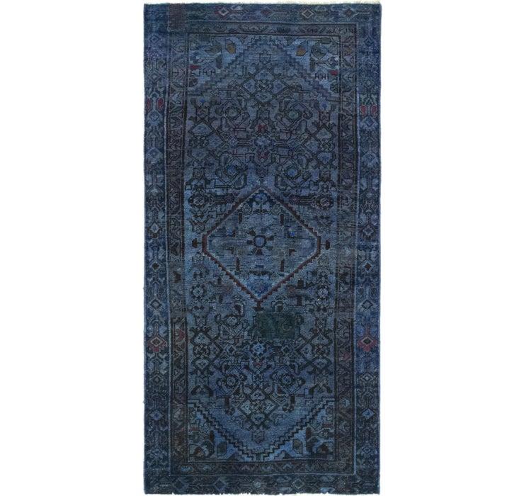 3' x 6' 3 Ultra Vintage Persian R...