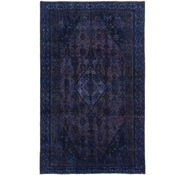5' 10 x 9' 8 Ultra Vintage Persian Rug main image