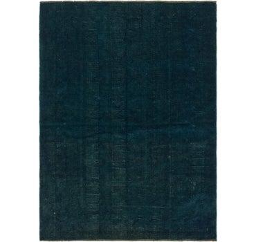 3' 8 x 5' 2 Ultra Vintage Persian Rug main image