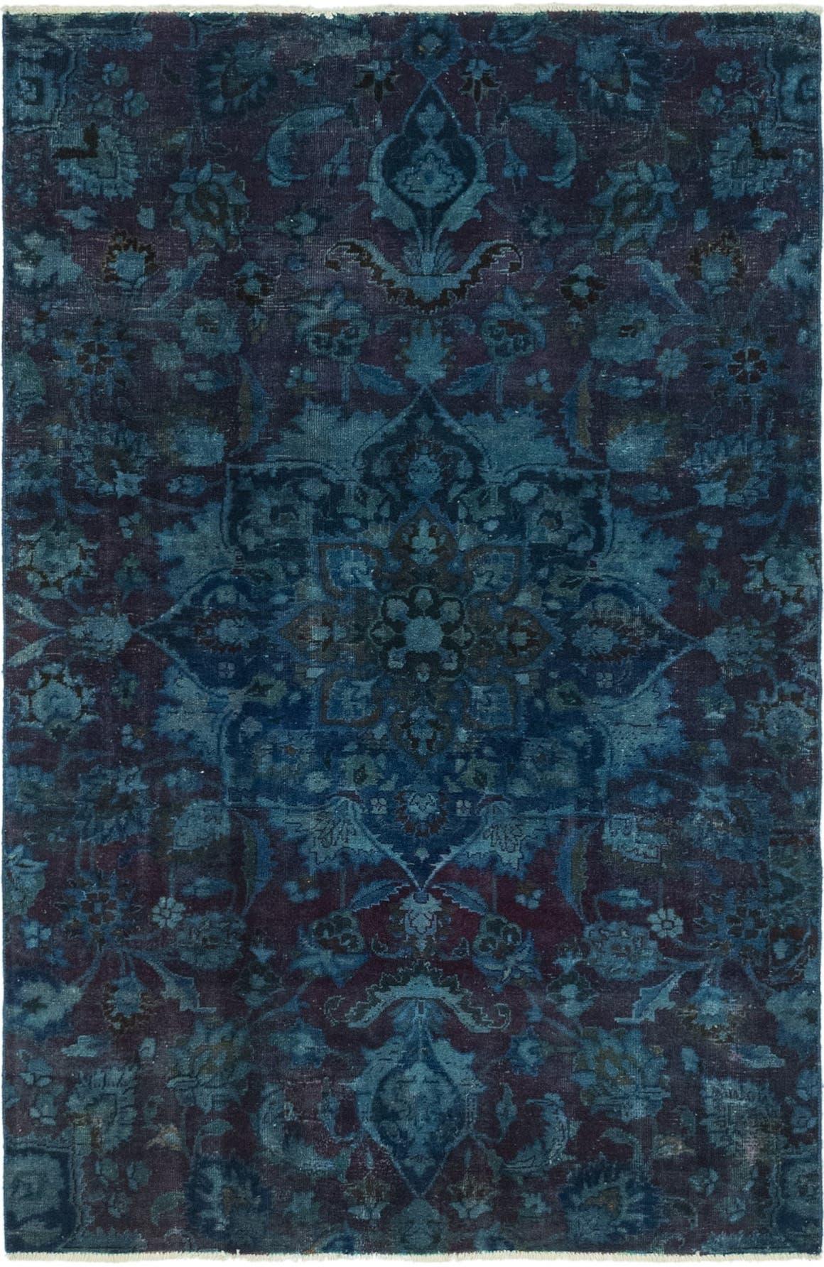 3' 8 x 5' 8 Ultra Vintage Persian Rug main image