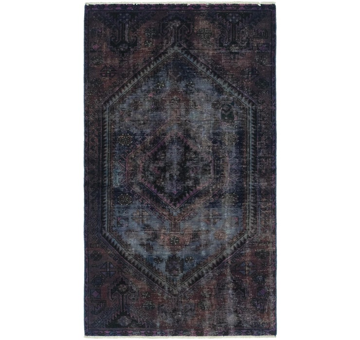 3' 2 x 5' 9 Ultra Vintage Persian Rug