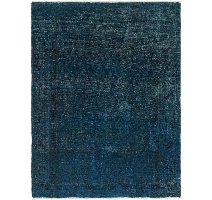 3' 8 x 4' 9 Ultra Vintage Persian Rug
