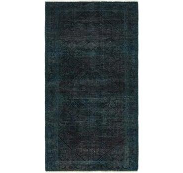 2' 8 x 5' 7 Ultra Vintage Persian Rug main image