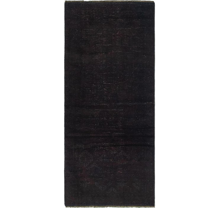 2' 6 x 5' 11 Ultra Vintage Persian Rug