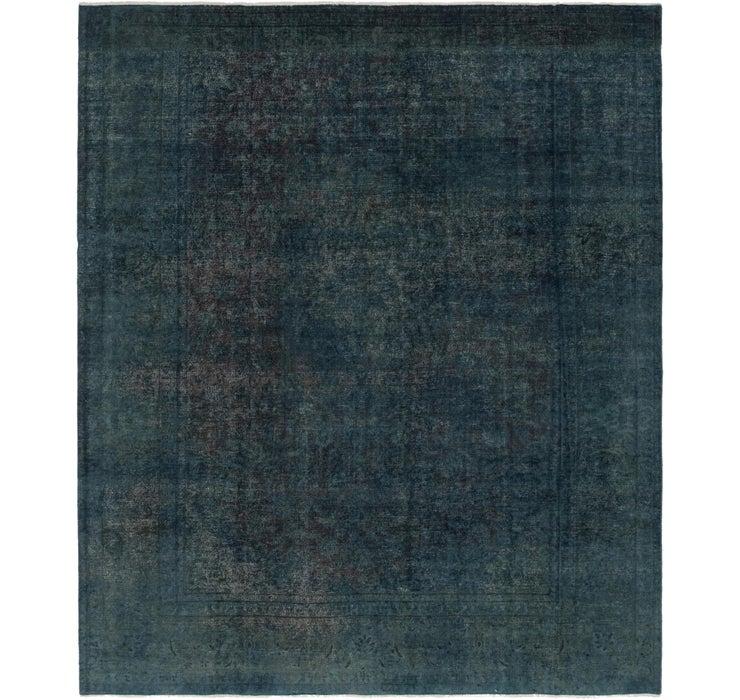 9' 4 x 11' 1 Ultra Vintage Persian Rug