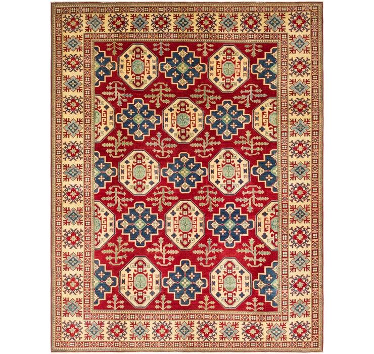 9' 10 x 13' Kazak Rug