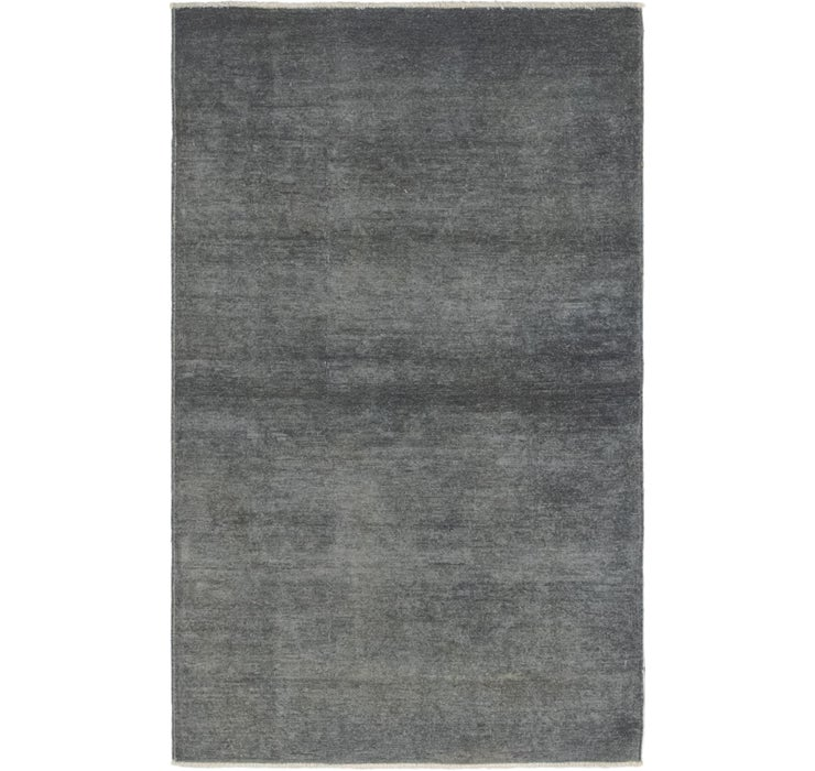 3' x 5' Over-Dyed Ziegler Rug