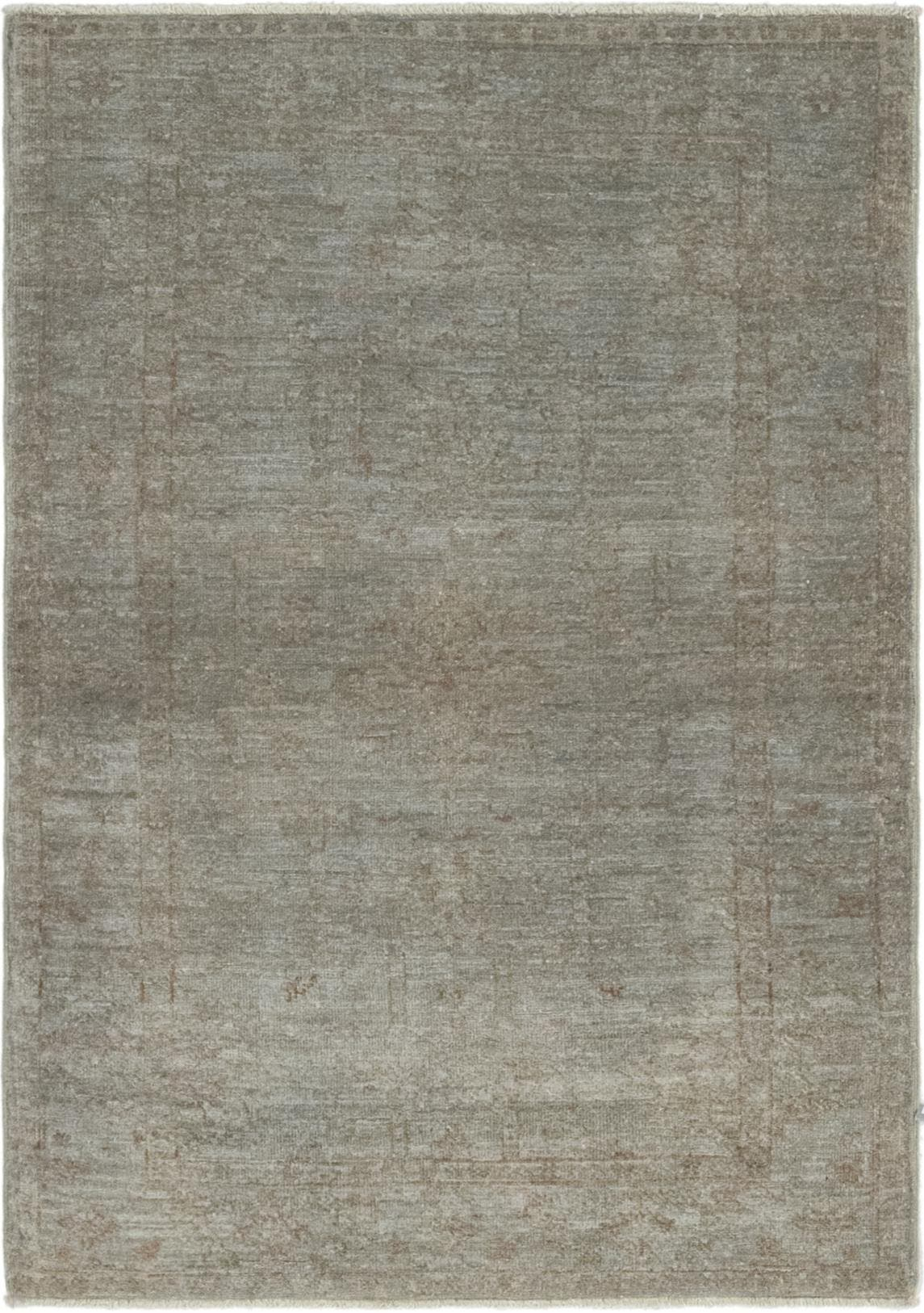 3' 2 x 4' 7 Over-Dyed Ziegler Rug main image