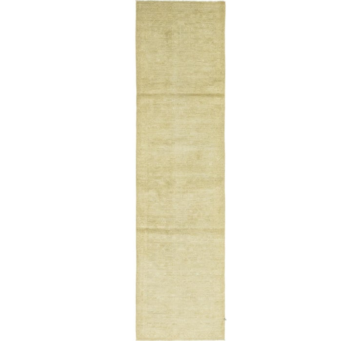 80cm x 310cm Over-Dyed Ziegler Runne...