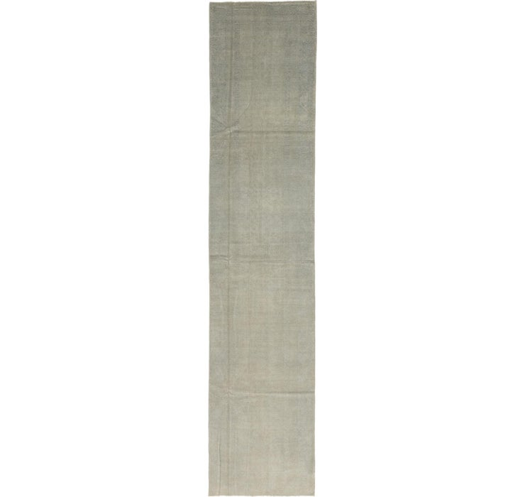 100cm x 465cm Over-Dyed Ziegler Runne...