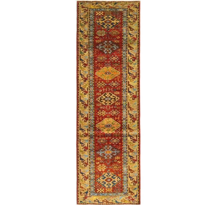 2' 6 x 8' 8 Kazak Oriental Rug