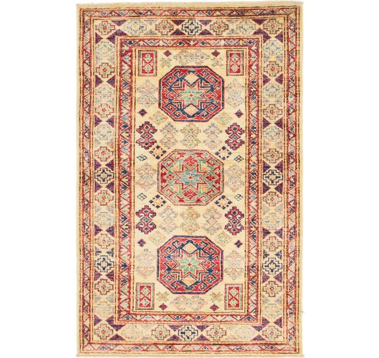 2' 8 x 4' 1 Kazak Oriental Rug