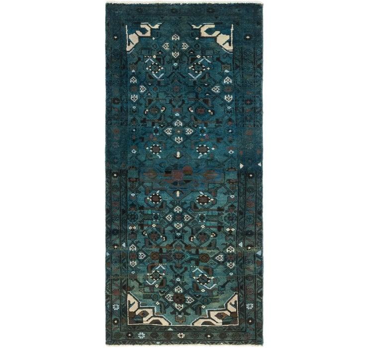 2' 4 x 5' 9 Ultra Vintage Persian R...