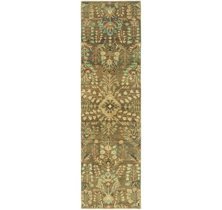 70cm x 265cm Ultra Vintage Persian R...