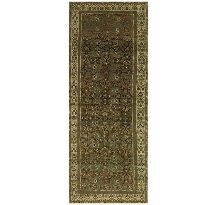 97cm x 270cm Ultra Vintage Persian R...