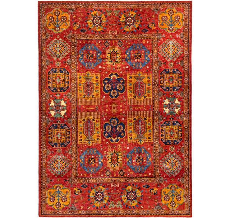 315cm x 447cm Kazak Oriental Rug