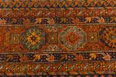 13' 6 x 16' 2 Kazak Oriental Rug thumbnail