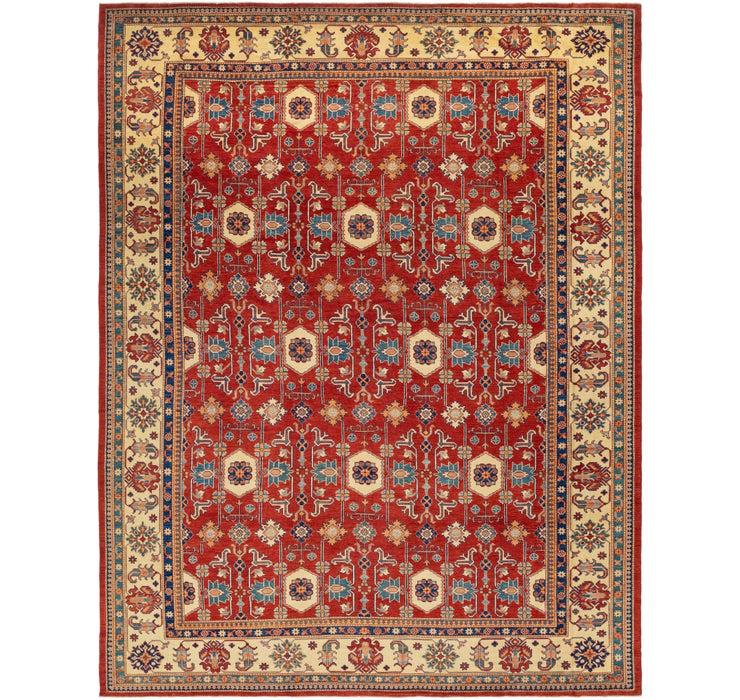 12' x 15' 10 Kazak Oriental Rug