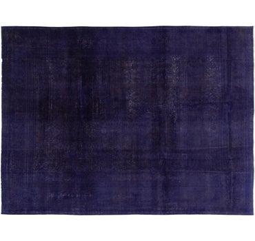 9' 4 x 12' 2 Ultra Vintage Persian Rug main image