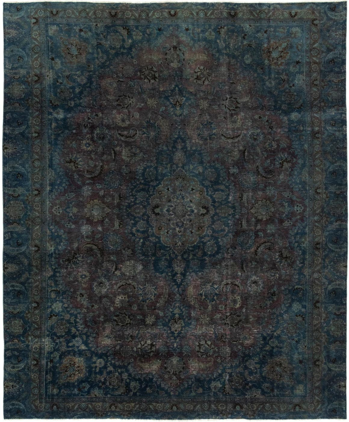 8' 4 x 10' 3 Ultra Vintage Persian Rug main image