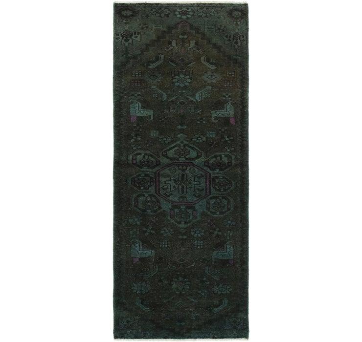 70cm x 185cm Ultra Vintage Persian R...