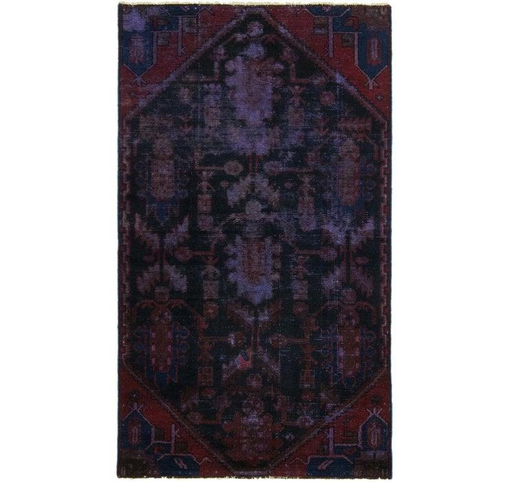 3' 1 x 5' 5 Ultra Vintage Persian Rug