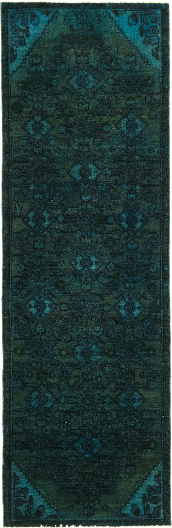 2' 6 x 8' Ultra Vintage Persian Runner Rug main image